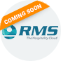 Compatible with RMS (coming soon) booking graphic
