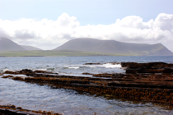 Orkney picture