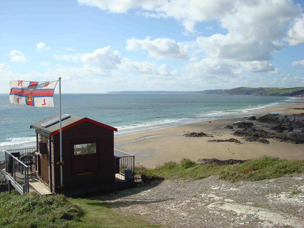Whitsand Bay Surf Fabulous Whitsand Bay is